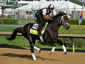 Revolutionary - Churchill Downs, May 1, 2013.
