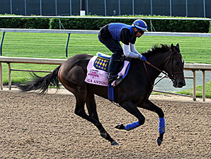 Ria Antonia - Churchill Downs, May 1, 2014