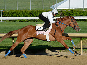 Rosalind - Churchill Downs, April 26, 2014