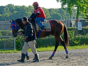 Social Inclusion at Belmont Park June 2, 2014.