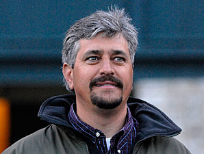 Asmussen Collects 5,000th Win