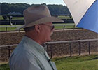 Belmont Stakes: Steve Coburn Does Not Apologize