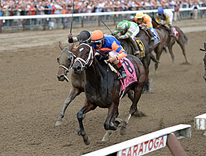 Stopchargingmaria wins the 2014 Alabama.