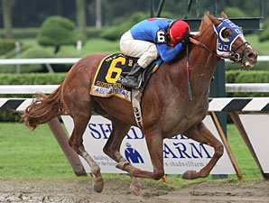 Summer Bird Takes Flight in Travers Victory