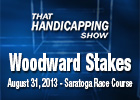 That Handicapping Show: The Woodward Stakes