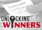 Unlocking Winners