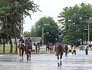 V. E. Day - Saratoga, August 15, 2014.