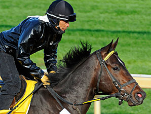 Watch Me Go - Churchill Downs April 28, 2011.