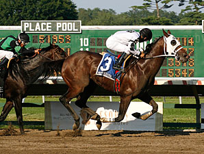Where's Sterling wins the 2011 Iselin.