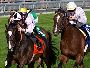 Wigmore Hall wins the 2012 Northern Dancer.