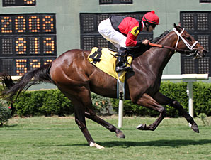 Worthington wins the 2011 Minstrel.