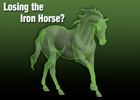Losing the Iron Horse? - Part 1