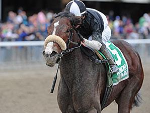 Princess Violet wins 10/28/2014.