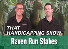 That Handicapping Show: Oct. 16 Episode